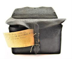 Medical Saddle Bags