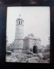 44th New York Monument Gettysburg