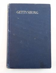 Gettysburg Where and How the Regiments Fought and the Troops they Encountered by John M. Vanderslice