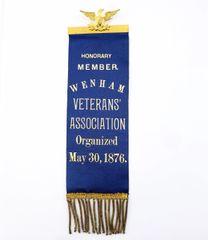 Wendham Veterans' Association