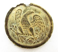 Eagle Breast Plate