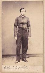 1st Rhode Island Hospital Steward