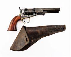 Presentation Colt Pocket Model with Holster