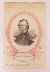 Confederate General Milledge Luke Bonham