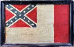 Confederate Veterans Flag