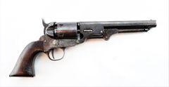 "Colt Brevete ""Navy"" Revolver"