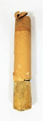 Civil War .577 Enfield Cartridge
