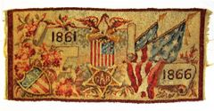 Grand Army of the Republic Rug