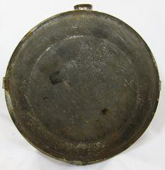 Confederate Tin Drum Canteen