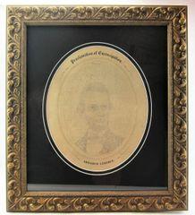 Proclamation of Emancipation Abraham Lincoln