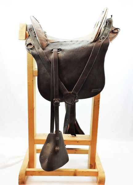Most Design Ideas Mcclellan Saddle Fittings Pictures, And