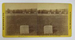 Massachusetts Solders Graves