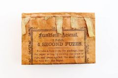 Frankford Arsenal Fuses