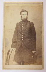 Major General Faraday