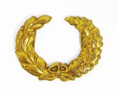 US Wreath Insignia