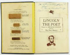 Abraham Lincoln Relics
