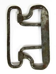 Civil War Era Buckle