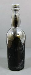 19th Century Beer Bottle - Non Excavated