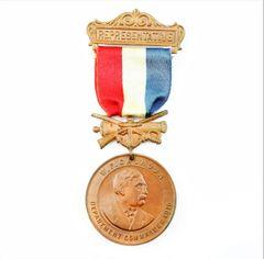 G.A.R. Medal