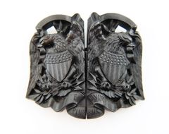 Patriotic Sash Buckle