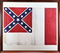 Confederate Veterans Flag