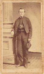 Eugen Osborn, 13th Michigan Infantry