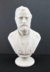 Lieutenant General Ulysses S. Grant Bust