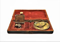 Fine Apothecary Scales