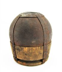 Bormann Artillery Shell