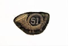 Infantry Officer's Insignia
