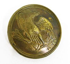 N.C.O. Eagle Breast Plate