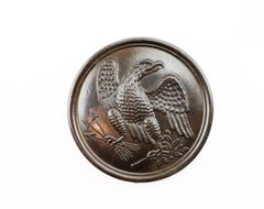 Eagle Breast Plate / SOLD