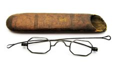 Civil War Eye Glasses