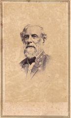 General Robert E. Lee CDV