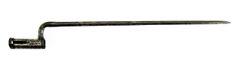 Austrian Lorenz Socket Bayonet