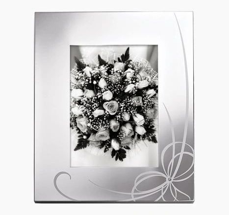 Kate Spade New York Belle Boulevard 8 X 10 Picture Frame