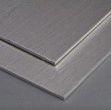 ".250"" x 12"" x 12"" 6al-4v Titanium Plate"