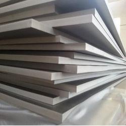 """.375"""" x 12"""" x 12"""" Zirconium 702 Plate"""