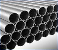 """.375"""" od X .042"""" w X 39"""" 3al-2.5v Gr9 Seamless Titanium Tubing"""
