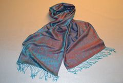 Silk Muffler