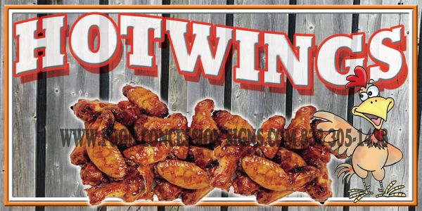 Chicken Hotwings