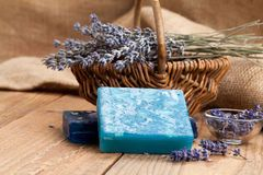 Blu Lavender