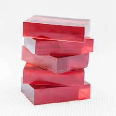 Red Apple Peel