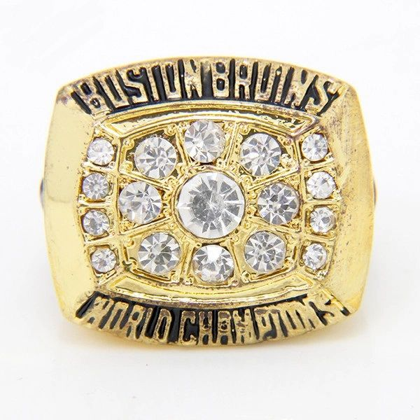 1972 Boston Bruins BOBBY ORR Stanley Cup Championship