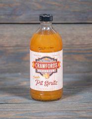 Peach Pit Spritz