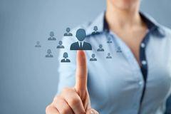 THR1e - SAP E-Academy Human Resources (HCM) - Management & Administration