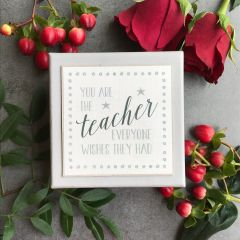 East Of India Special Teacher Candle