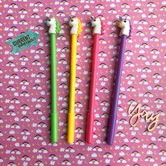 Bright Unicorn Gel Pen