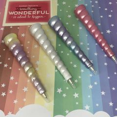 Enchanted Unicorn Horn Pen