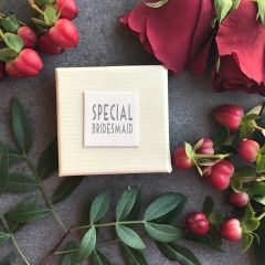 East of India Special Bridesmaid Dish